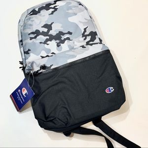 NEW CHAMPION Backpack Camo print